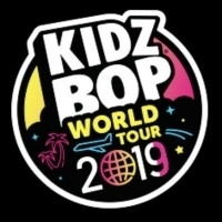 KIDZ BOP LIVE to Rock at Bluestem Center For The Arts