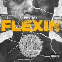 PNV Jay Releases New Single FLEXIN'