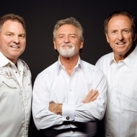 Award-Winning Trio The Gatlin Brothers to Perform at the Hylton Center this September