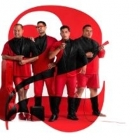 Modern Maori Quartet Presents TWO WORLDS At Arts Centre Melbourne