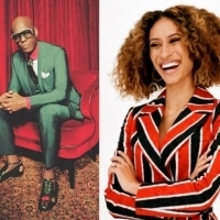Dapper Dan to Appear in Conversation with Elaine Welteroth at Brooklyn Academy of Mus Photo