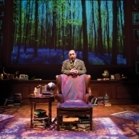 C.S. LEWIS ONSTAGE: THE MOST RELUCTANT CONVERT Comes to The Broad Stage Photo