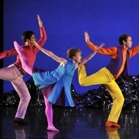BWW Interview: MARK MORRIS' PEPPERLAND SPICES UP THE BEATLES SGT. PEPPER'S GROOVE say Mica Bernas & Noah Vinson  at The Segerstrom Center For The Arts