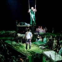 BWW Review: A MIDSUMMER NIGHT'S DREAM, Bridge Theatre