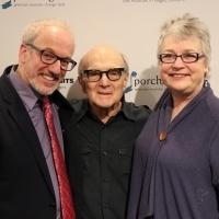 Photo Flash: Composer Larry Grossman Joins Porchlight Music Theatre's Advisory Board Photo