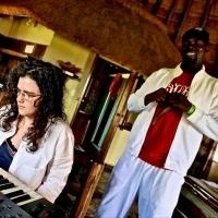 Africa Express Share MAMA featuring Otim Alpha, Georgia and Radio 123