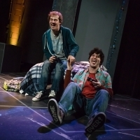 BWW Review: Brilliant BE MORE CHILL at Monumental Theatre Company