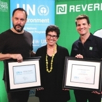 Dave Matthews Band Designated As UN Environment Goodwill Ambassador