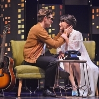 BWW Review: BUDDY - THE BUDDY HOLLY STORY Rolls in at Beef & Boards Photo