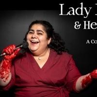 Shrewd Productions Presents LADY MACBETH AND HER PAL MEGAN Photo