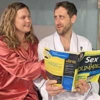SEXY LAUNDRY Comes To The Poorman Theatre At The Millbrook Playhouse