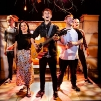 BWW Review: FIVER, Southwark Playhouse Photo