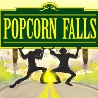Williamston Theatre Closes Season POPCORN FALLS Photo