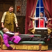 BWW Review: THE PLAY THAT GOES WRONG Gets Classic Comedy Just Right