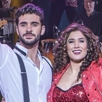 Photo Flash: First Look at the West End's ON YOUR FEET! Photo