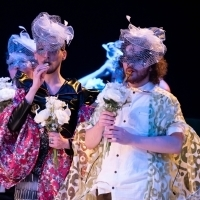 Photo Flash: Vault Theater Presents MUCH ADO ABOUT NOTHING