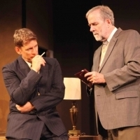 DIAL M FOR MURDER Now At Westport Community Theatre Through June 23rd Photo