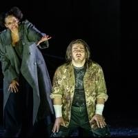 Premiere IL TROVATORE/DER TROUBADOUR Im Opernhaus Am 07/13
