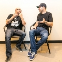 SMALL TOWN MURDER True-Crime Comedy Podcast Plays The Davidson