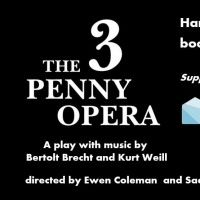 BWW Review: THE 3 PENNY OPERA at Hannah Playhouse