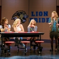 Meet the Current Cast of MEAN GIRLS on Broadway! Photo