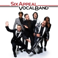 Six Appeal Win Worldwide A Capella Competition, Announce New EP Photo