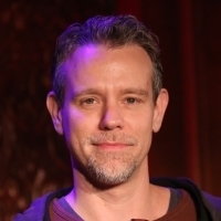Adam Pascal to Debuts New Solo Show SO FAR at The Green Room 42