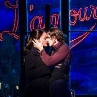 Baz Luhrmann Gives Approval to Broadway's MOULIN ROUGE, 'Absolutely Thrilled' Photo