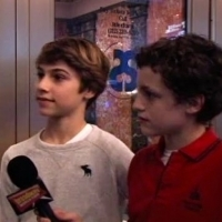 BWW TV:  Ugly Betty's Mark Indelicato Meets Billy Elliot