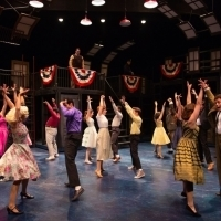 Photo Flash: First Look at WEST SIDE STORY at Hope Summer Rep Photos