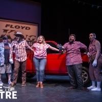 Photo Flash: HANDS ON A HARDBODY At Circle Theatre Photos
