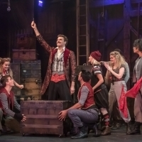 New London Barn Playhouse Announces PETER AND THE STARCATCHER On The MainStage Photo