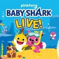 BABY SHARK LIVE! Comes To Boston Photo