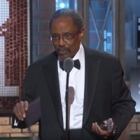 VIDEO: Legendary Orchestrator, Arranger Harold Wheeler was Honored with a Lifetime Achievement Award at the Tony Awards