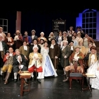 BWW Review: 1776 at Wichita Scottish Rite Signature Theatre Photo
