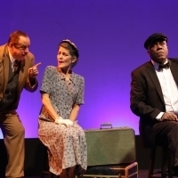 Photo Flash: Georgia Ensemble Theatre Brings DRIVING MISS DAISY to Brookhaven Photos