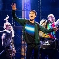 BWW Review: THE LIGHTNING THIEF:THE PERCY JACKSON MUSICAL Soars Into Tampa at Straz Center