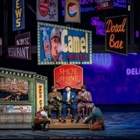 Review Roundup: GUYS AND DOLLS at MUNY; What Did The Critics Think? Photo