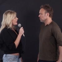 BWW TV: Sherie Rene Scott and Norbert Leo Butz Get Ready for TWOHANDER at Feinstein's/54 Below!