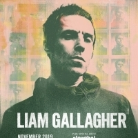 Liam Gallagher Announces Extra London Date To His U.K. Arena Tour Photo