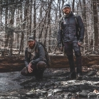 Travel Channel to Premiere New Series CODE OF THE WILD