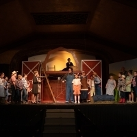 Photo Coverage: First look at Wagnalls Community Theater Presents CHARLOTTE'S WEBB Photos