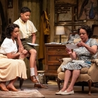 BWW Review: A RAISIN IN THE SUN at Williamstown Theatre Festival Breathes New Life in Photo