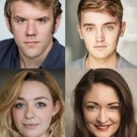 Cast Revealed For Edinburgh Festival Fringe Production of I WISH MY LIFE WERE LIKE A MUSICAL