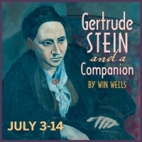 GERTRUDE STEIN AND A COMPANION Announced At The Peterborough Players Photo