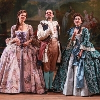 BWW Review: AS YOU LIKE IT at The Old Globe
