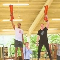 VIDEO: Get a Sneak Peek at KINKY BOOTS Rehearsals at the MUNY! Photo
