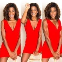 Nicole Henry Celebrates Whitney Houston With I WANNA DANCE WITH SOMEBODY! at Feinstein's/54 Below
