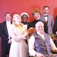 THE LITTLE FOXES Opens at Elmwood Playhouse