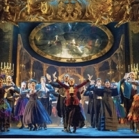 THE PHANTOM OF THE OPERA to Play at Segerstrom Center For The Arts